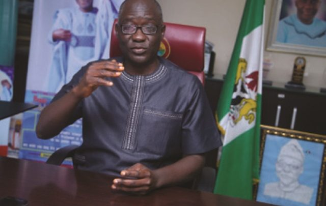 Photo of Ekiti: PDP's Eleka heads to Supreme Court after Appeal Court ruling