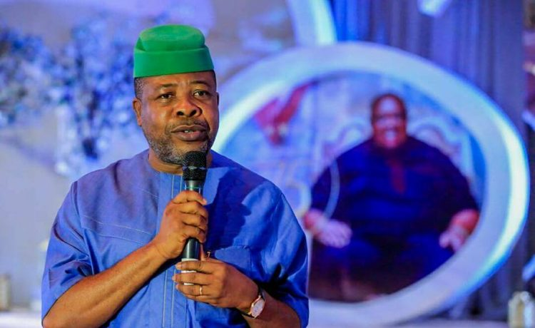 PDP's Emeka Ihedioha declared winner of Imo governorship election