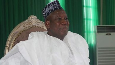 Photo of Appeal Court affirms Ganduje's victory as Kano governor