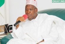 Ganduje speaks to people of Kano after winning re-election as governor