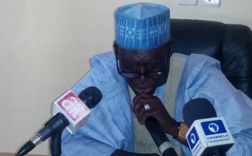 Bauchi finance commissioner resigns hours to supplementary election