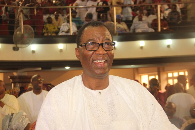 Gbenga Daniel leaves PDP, quits partisan politics