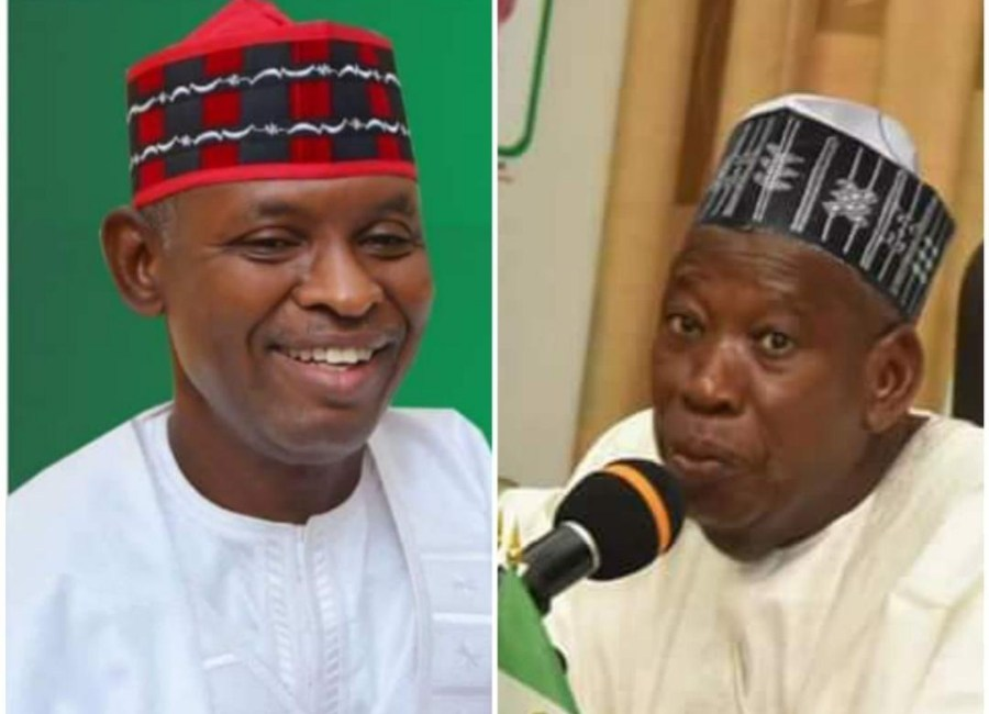 IMG 20190210 085330 - Kano 2019: Official governorship election results - LIVE UPDATES