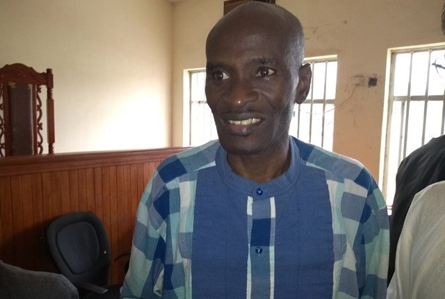 Jones Abiri Okay ng - DSS frees journalist, Jones Abiri