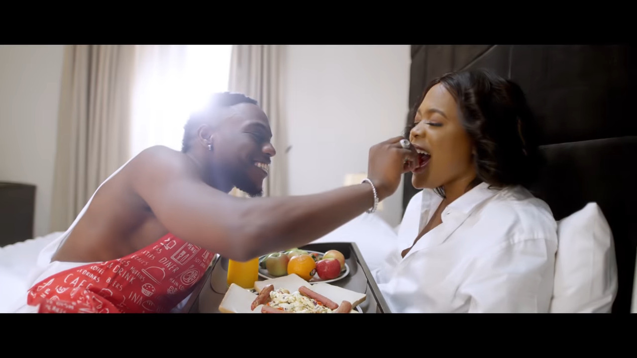 "Photo of L.A.X ""Specially"" (Starring. Moet Abebe) [Video]"