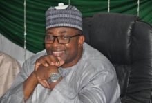 Gov Abubakar congratulates Bala Mohammed on victory at polls in Bauchi