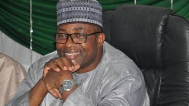 Mohammed Bauchi Okay ng 390x220 - Gov Abubakar congratulates Bala Mohammed on victory at polls in Bauchi