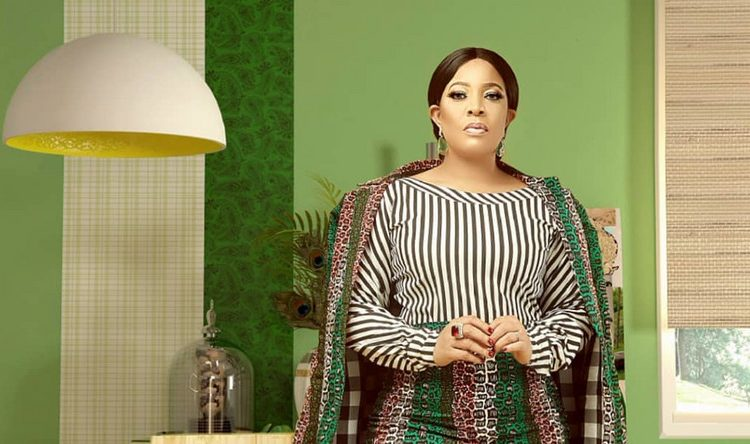 Court orders arrest of Monalisa Chinda over failure to appear for tax evasion trial