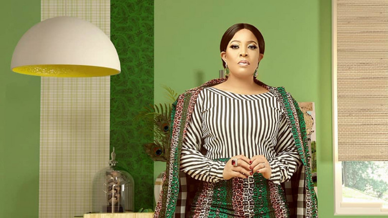 Photo of Court orders arrest of Monalisa Chinda over failure to appear for tax evasion trial