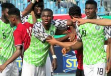 Nigeria defeats Libya to qualify for U-23 Africa Cup of Nations