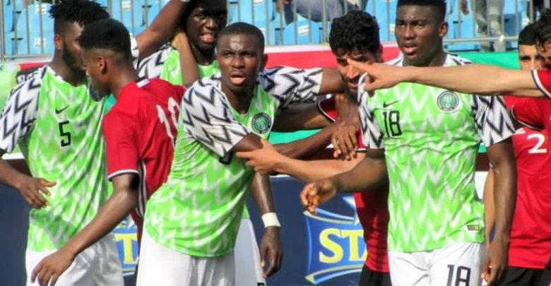 Photo of Nigeria defeats Libya to qualify for U-23 Africa Cup of Nations