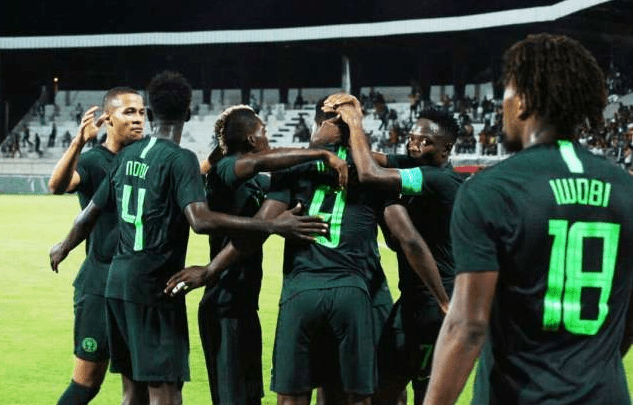 Photo of Football: Nigeria, Ghana friendly match cancelled