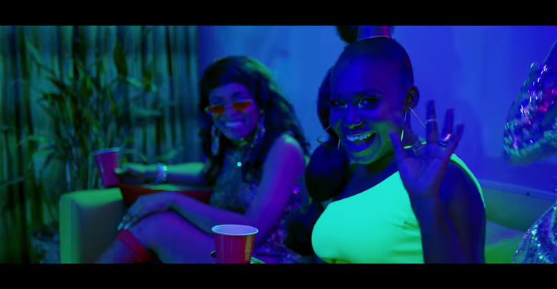 "Photo of Niniola drops video for ""Designer"" featuring Sarz"