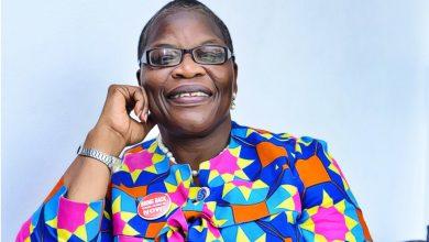 Oby Ezewesili Okay ng 390x220 - Oby Ezekwesili wins Forbes' 'Woman Africa Social Influencer Award'