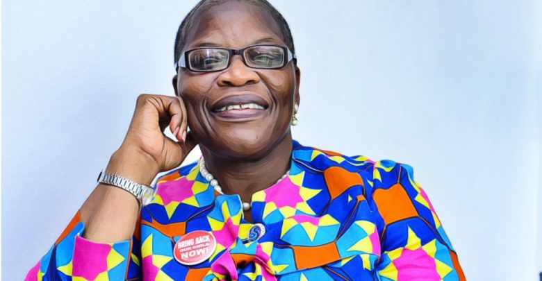 Photo of Oby Ezekwesili wins Forbes' 'Woman Africa Social Influencer Award'