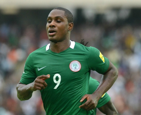 Photo of Odion Ighalo explain why he refused to join Barcelona