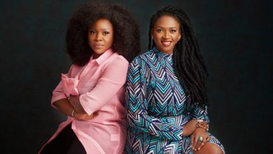 Omawami Waje Okay ng 390x220 - Omawumi speaks on Waje's plans to quit Music