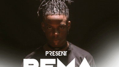 Rema Okay ng 390x220 - Meet Rema, Mavin Record's new signee – Listen to his four debut singles