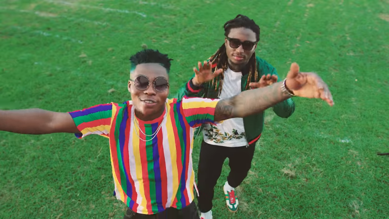 "Photo of Reekado Banks ""Yawa"" [Video] feat. DJ Yung"
