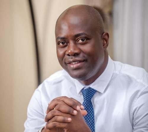Seyi Makinde Okay ng - PDP's Seyi Makinde declared winner of Oyo governorship election