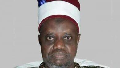 Sidi Bage Okay ng 390x220 - Meet the Justice Sidi Bage, new Emir of Lafia