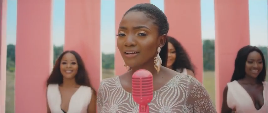 "Simi Ayo Video Okay ng - Simi ""Ayo"" [Video]"