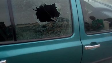 Thugs Kano 390x220 - Thugs disrupt electoral process in Kano, journalists attacked