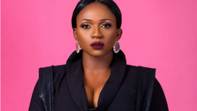 "Waje Okay ng 390x220 - ""I'm really tired"" - Waje laments as she considers quitting music"