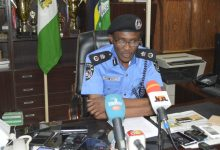Police arrest commissioner for leading thugs to disrupt election in Kano