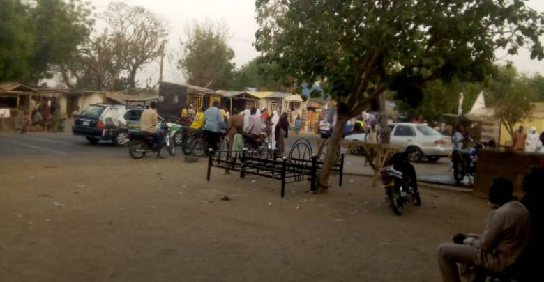 Photo of Residents of Zamfara in wild jubilation over outcome of APC primaries in appeal court