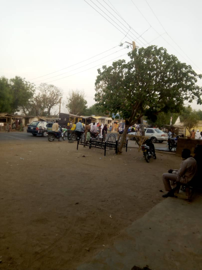 WhatsApp Image 2019 03 25 at 6.30.59 PM - Residents of Zamfara in wild jubilation over outcome of APC primaries in appeal court