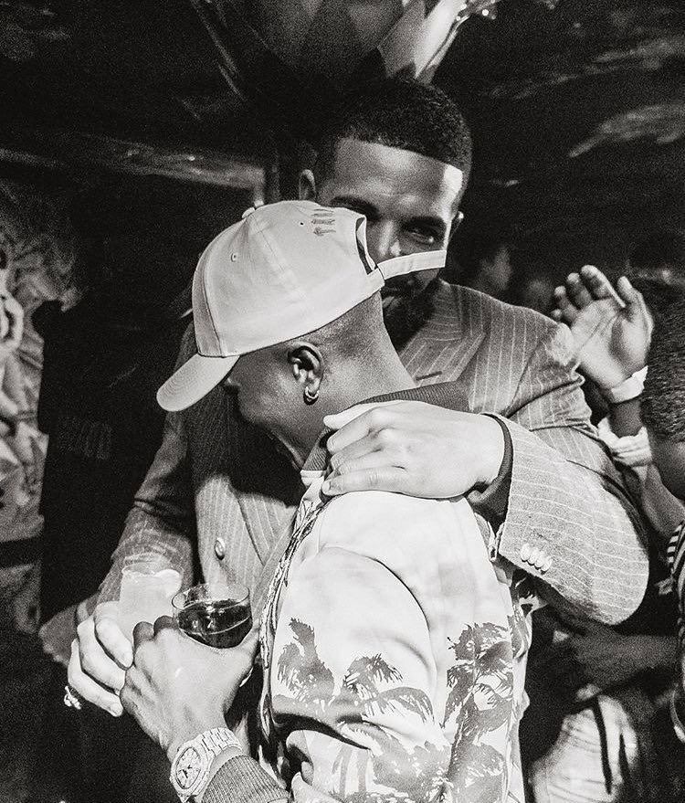 Wizkid Drake Okay ng 1 - Wizkid tells fans to expect new song with Drake