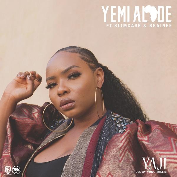 "Yemi Alade ""Yaji"" feat. Slimcase & Brainee [Audio]"