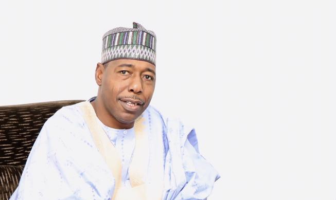 APC's Babagana Umara Zulum emerges winner of Borno governorship election