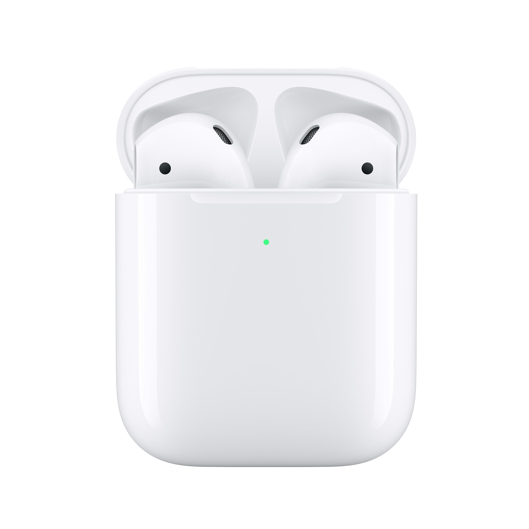 """airpods2 - Apple unveils AirPods 2 with hands-free """"Hey Siri"""" functionality"""