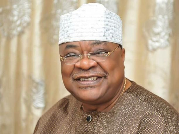 ADP calls on Alao-Akala not to dump party to rejoin APC