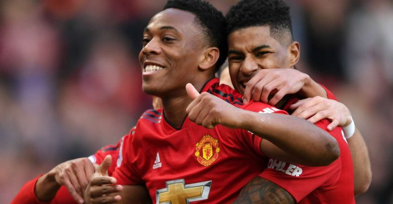 Photo of Solskjaer hopeful that Martial will be available to face Wolves on Tuesday