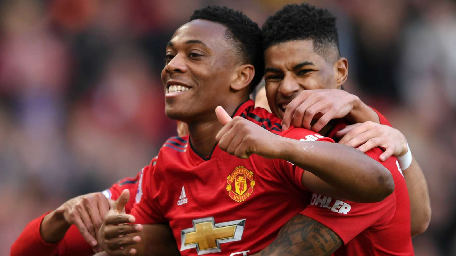 anthony martial cropped n8a2iim8hlc7175jgujj24iun - Solskjaer hopeful that Martial will be available to face Wolves on Tuesday