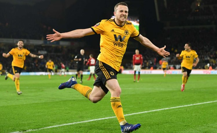 Wolves vs Manchester United 2-1: [FA Cup Highlights] [Video]