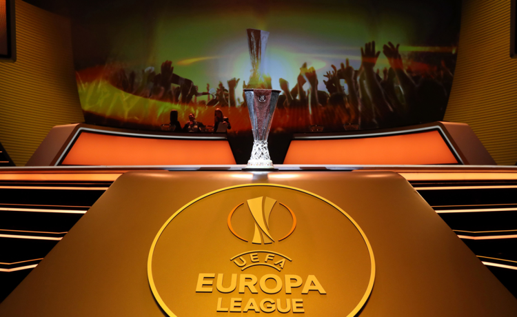 Photo of Full Draw: UEFA Europa League quarter-finals