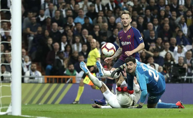 Real Madrid vs Barcelona 0-1: LaLiga Match Report & Highlights