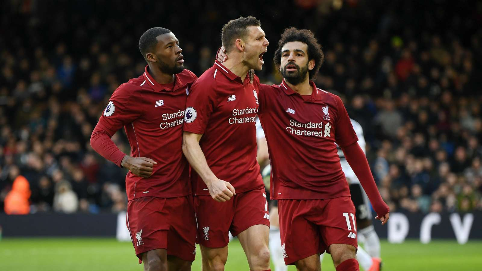 jamesmilner cropped 1je7u9fgf2k891qaaxnj3skmbp - Fulham vs Liverpool 1-2: [Premier League Highlights] [Video]