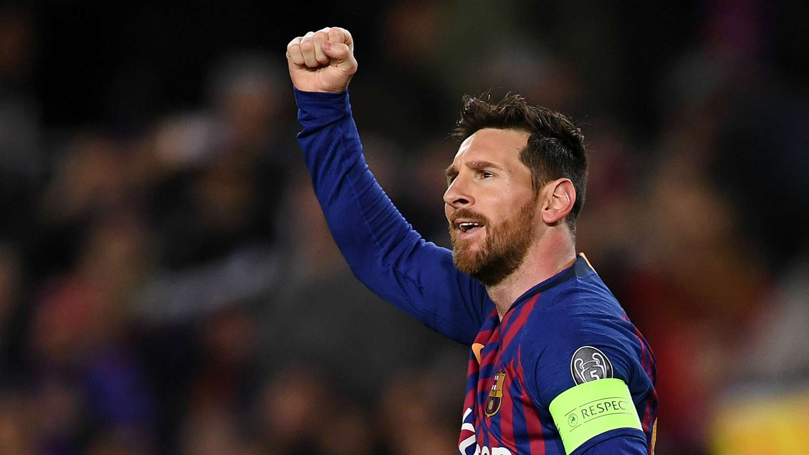lionel messi r5mm6naa5pxz1s72iomewaycq - Barcelona vs Lyon 5-1: UEFA Champions League Match Report & Highlights [Video]