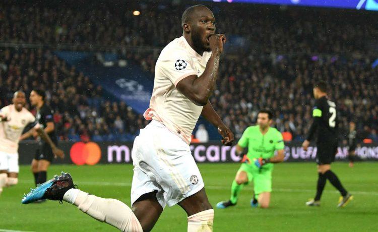 Paris Saint-Germain vs Manchester United 1-3: (3-3 agg): UEFA Champions League Report & Highlights
