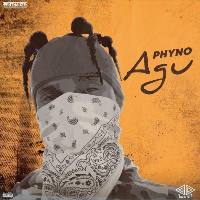 "Photo of Phyno returns with new song ""Agu"" [Audio]"