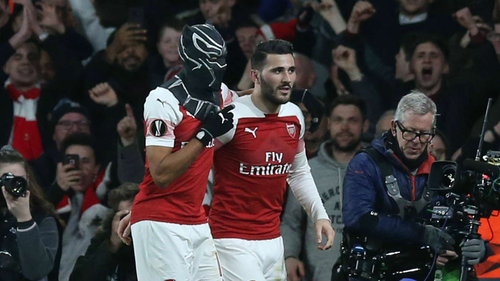 Arsenal vs Rennais 3-0 [4-3 agg]: [Europa League] Highlights [Video]