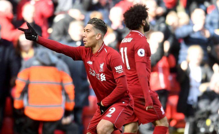 Liverpool vs Burnley 4-2: Premier League Match Report & Highlights