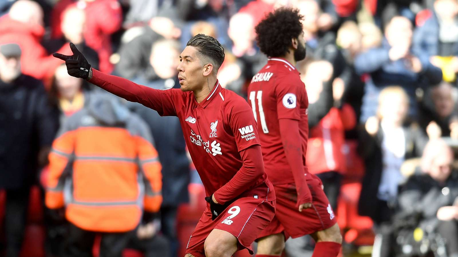roberto firmino cropped 3e85xewgykfq13xu3evsw4272 - Liverpool vs Burnley 4-2: Premier League Match Report & Highlights