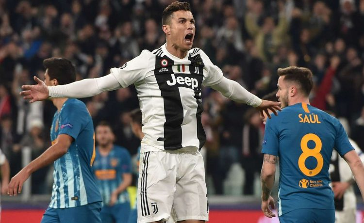 Juventus vs Atletico Madrid 3-0: UEFA Champions League Match Report & Highlights [Video]