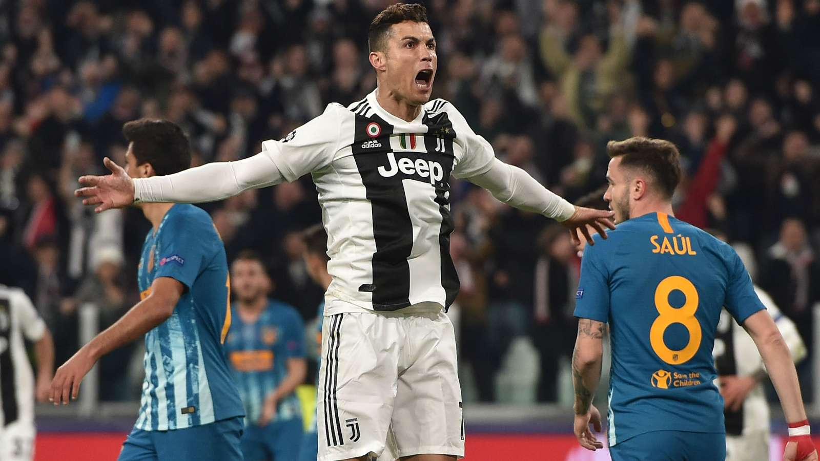 Photo of Juventus vs Atletico Madrid 3-0: UEFA Champions League Match Report & Highlights [Video]